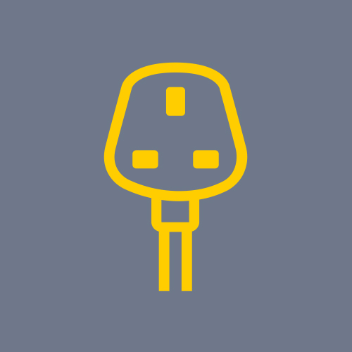 Icon to show New Electrak system installed